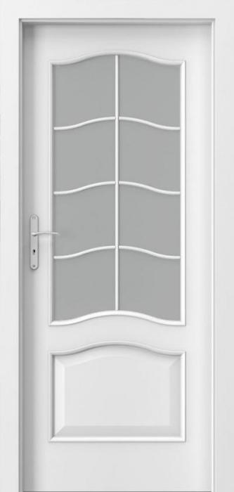 Usa Porta Doors, Nova, model 7.4 0