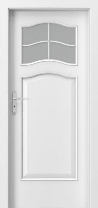 Usa Porta Doors, Nova, model 7.5 0