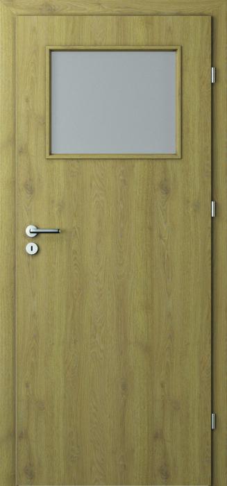 Usa Porta Doors, CPL, model 1.2 0