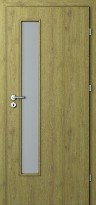 Usa Porta Doors, CPL, model 1.5 0