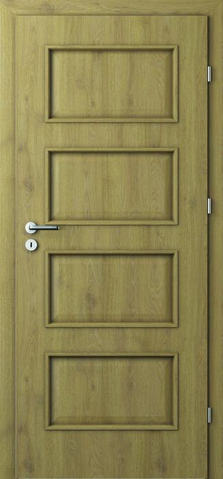 Usa Porta Doors, CPL, model 5.1 0