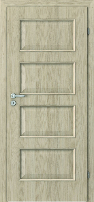 Usa Porta Doors, CPL, model 5.1 1