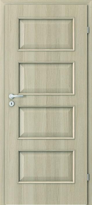 Usa Porta Doors, CPL, model 5.1 2