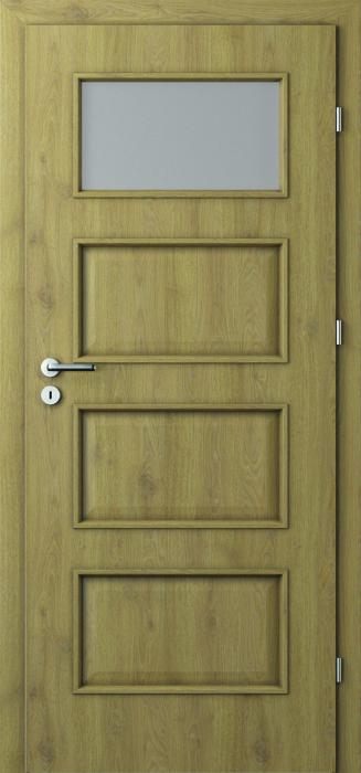 Usa Porta Doors, CPL, model 5.2 0