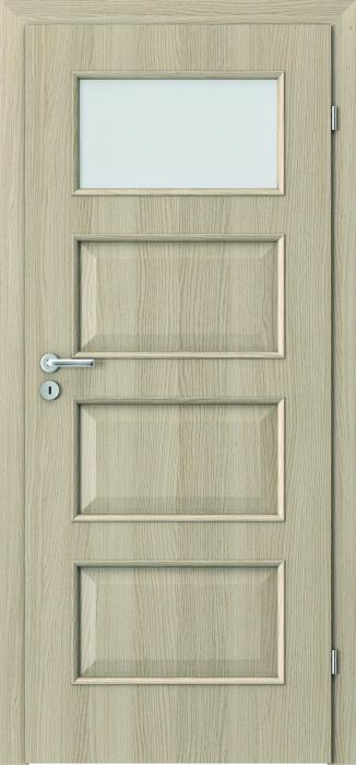 Usa Porta Doors, CPL, model 5.2 1