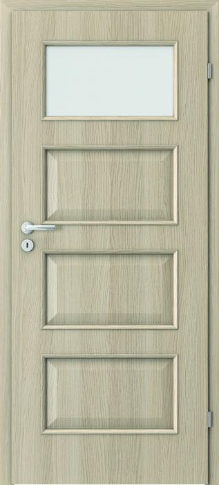 Usa Porta Doors, CPL, model 5.2 2