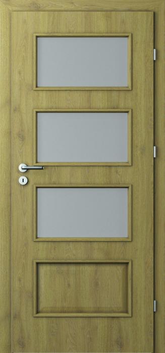 Usa Porta Doors, CPL, model 5.4 0