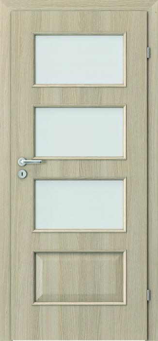 Usa Porta Doors, CPL, model 5.4 1