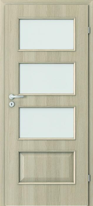 Usa Porta Doors, CPL, model 5.4 2