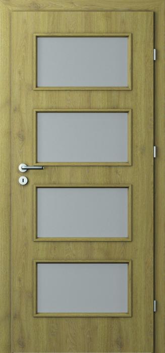 Usa Porta Doors, CPL, model 5.5 0