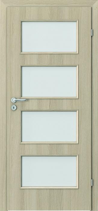 Usa Porta Doors, CPL, model 5.5 1