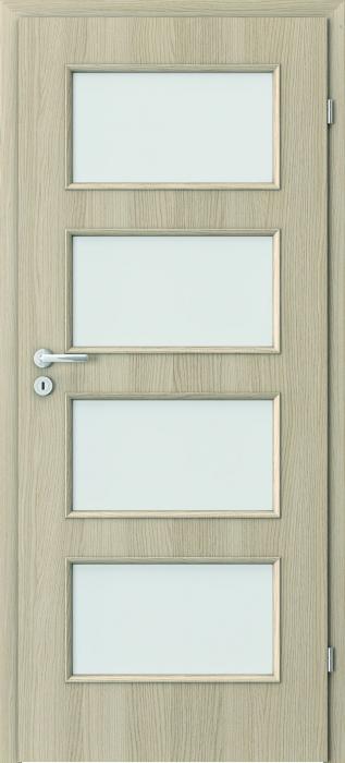 Usa Porta Doors, CPL, model 5.5 2