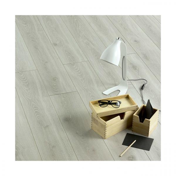 Parchet laminat, Alsapan, Osmoze, Grey Oak, 8 mm, 4V, 5G [0]