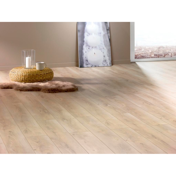 Parchet laminat, Alsapan, Solid, Scottish Oak, 12 mm, 4V, 5G 0