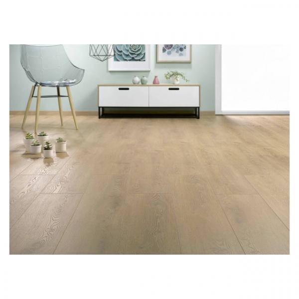 Parchet laminat, Alsapan, Solid Plus, Almond Oak, 12 mm, 4V, 5G 0