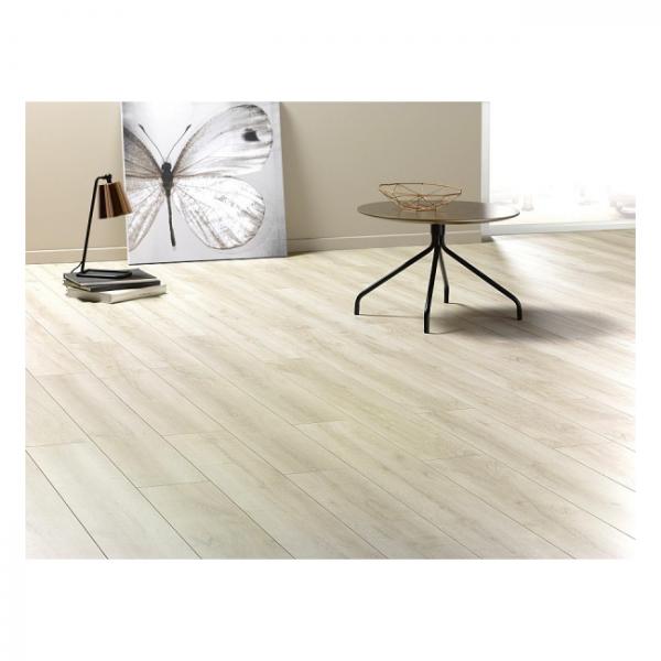 Parchet laminat, Alsapan, Vfloor, White Cotton, 8 mm, 4V, 5G 0