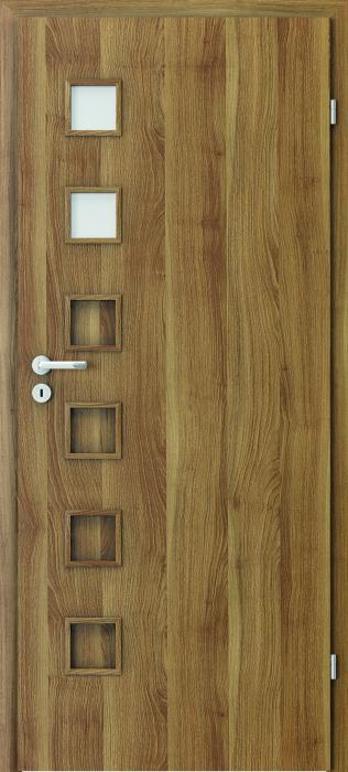 Usa Porta Doors, Fit, model A.2 0