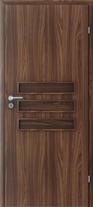 Usa Porta Doors, Fit, model E.0 1