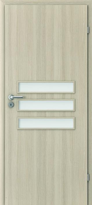 Usa Porta Doors, Fit, model E.3 2