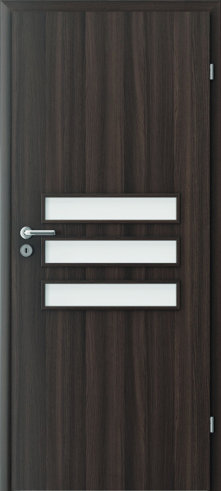 Usa Porta Doors, Fit, model E.3 3