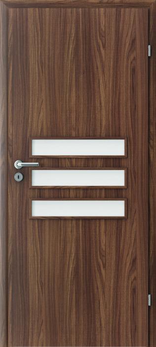 Usa Porta Doors, Fit, model E.3 4