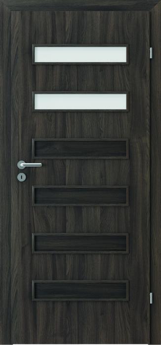 Usa Porta Doors, Fit, model F.2 1