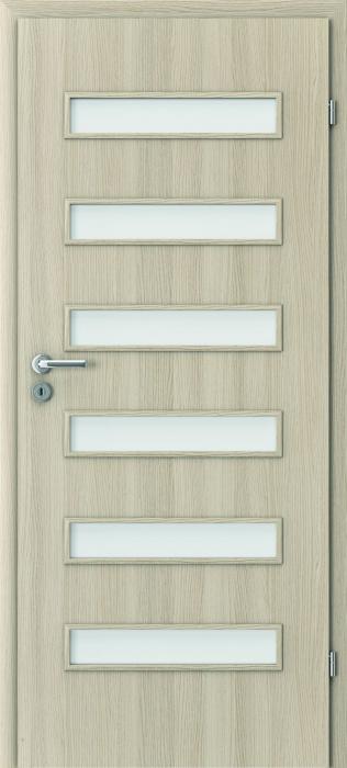 Usa Porta Doors, Fit, model F.6 5
