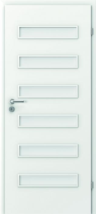Usa Porta Doors, Fit, model F.6 6