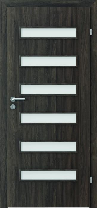 Usa Porta Doors, Fit, model F.6 7