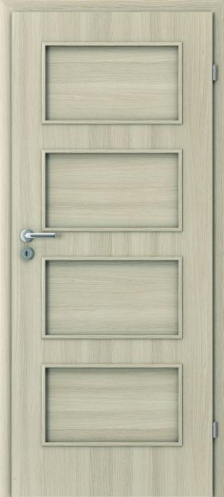 Usa Porta Doors, Fit, model H.0 1