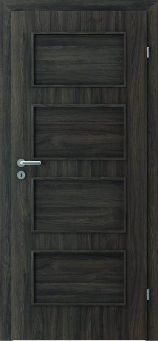 Usa Porta Doors, Fit, model H.0 4