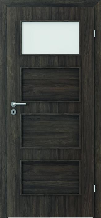 Usa Porta Doors, Fit, model H.1 1