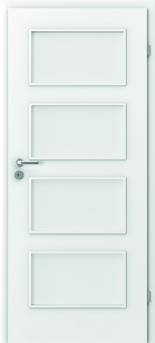 Usa Porta Doors, Fit, model H.4 1