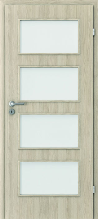 Usa Porta Doors, Fit, model H.4 4