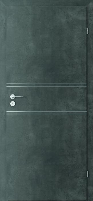 Usa Porta Doors, Line, model C.1 1