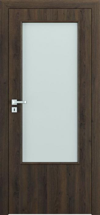 Usa Porta Doors, Resist, model 1.3 1