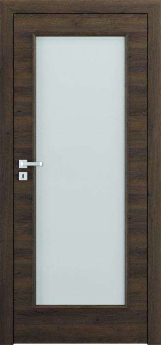 Usa Porta Doors, Resist, model 7.4 1