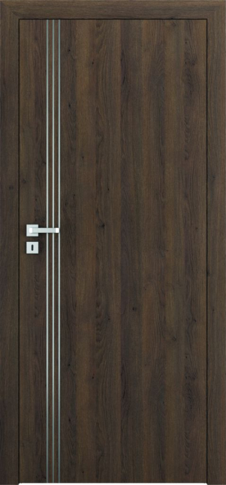 Usa Porta Doors, Resist, model B.1 1