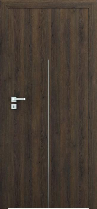 Usa Porta Doors, Resist, model H.1 1
