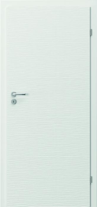 Usa Porta Doors, SKANDIA Premium, model R.0 1