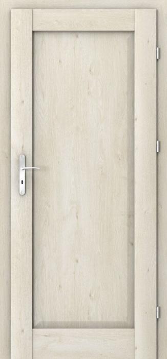 Usa Porta Doors, Balance, model B.0 0