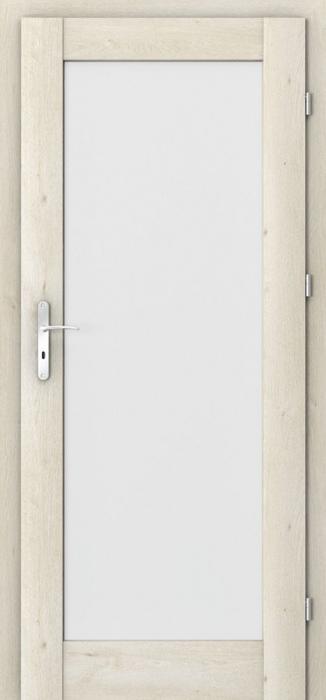 Usa Porta Doors, Balance, model B.1 0