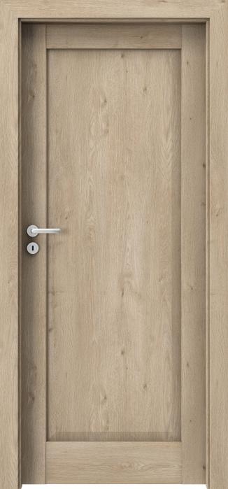 Usa Porta Doors, Balance, model B.0 1
