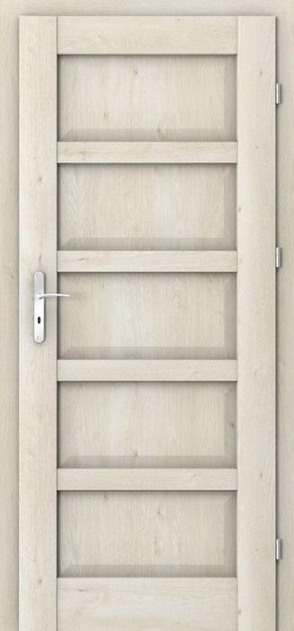 Usa Porta Doors, Balance, model C.0 0