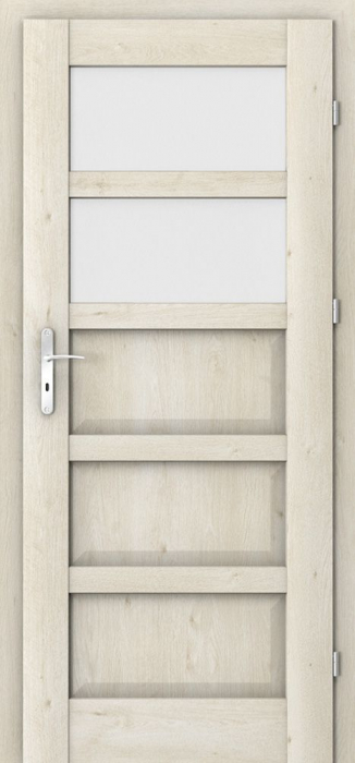 Usa Porta Doors, Balance, model C.2 0