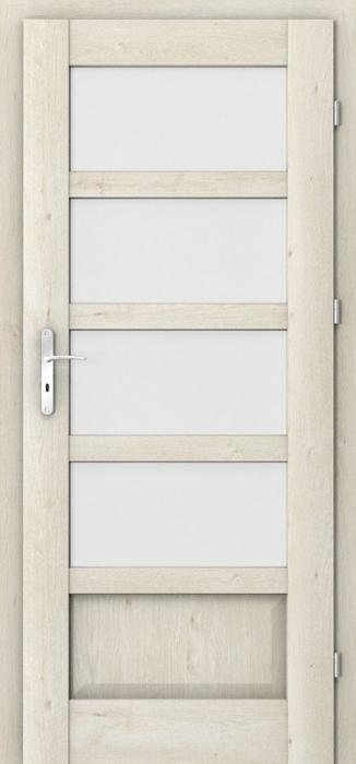 Usa Porta Doors, Balance, model C.4 0