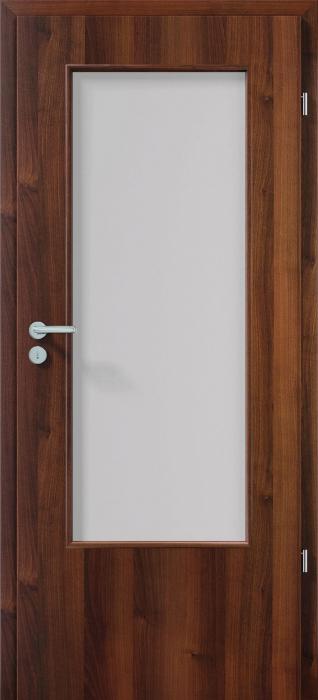 Usa Porta Doors, Decor, model D 1