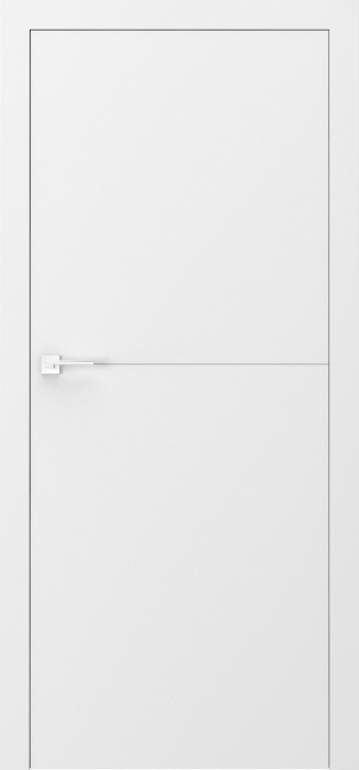 Usa Porta Doors, Desire UV, model 2 1