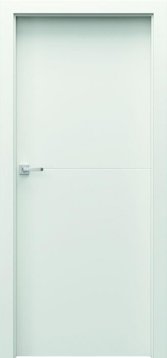 Usa Porta Doors, Desire UV, model 2 4