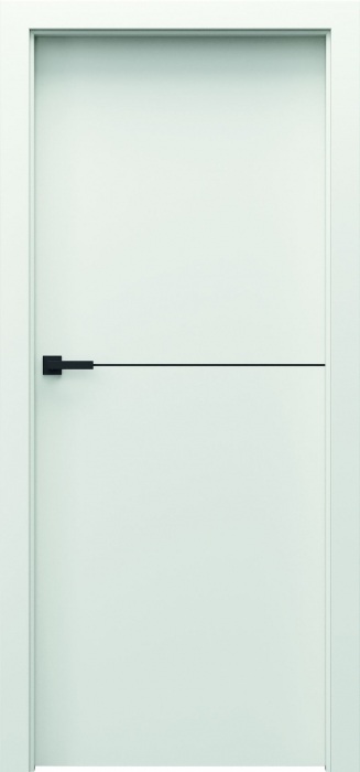Usa Porta Doors, Desire UV, model 3, insertii negre 1